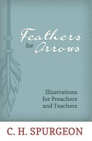 Feathers For Arrows Illustrations Preachers And Teachers