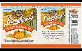 Leinenkugel Pumpkin Spice Beer by Jacob Leinenkugel Brewing Company Beer Reviews For The Average Guy