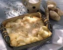 savoyard cuisine recette gratin savoyard beaufort