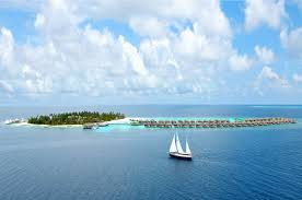 100 W Retreat Maldives Resort Spa