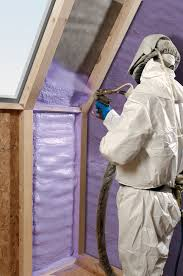 Insulating Cathedral Ceilings With Spray Foam by Damn That Ice Robinson Plans