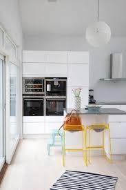 cuisine blanche ouverte sur salon attractive cuisine blanche ouverte sur salon 2 cuisine
