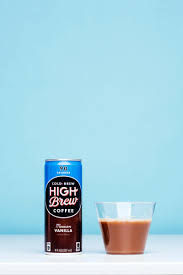 Starbucks Iced Coffee Grocery Store Fourth Place High Brew Cold In Vanilla Stores