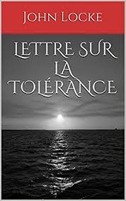 Download Free Epub Books Lettre Sur La Tolerance French Edition PDB B01C7FJDDA