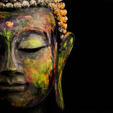 Buddha Pictures ID XJ371