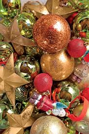 Type Of Christmas Tree Decorations by The Ultimate Holiday Decorating Guide Southern Living