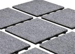 carpet tiles best for basement floors bathroom tile with padding