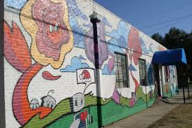 Deep Ellum Murals Address by Exterior Murals U2013 Art By T