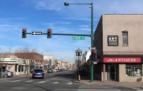 100 Denver Craigslist Trucks S Art District On Santa Fe Wikipedia