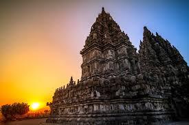Yogyakarta 1 Day Tour Prambanan City Duration