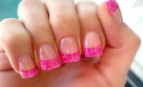 40 Amazing French Tip Nail Designs FeedPuzzle