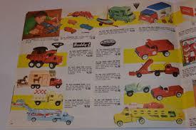 100 Tonka Truck Games Vintage 1962 Toy Catalog Cap Gunsbuddy Ltonkagamesart Sets