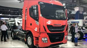 100 Truck Design 2018 Iveco Stralis XP New Truck Design YouTube