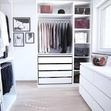 ikea pax walk in closet begehbarer kleiderschrank selber