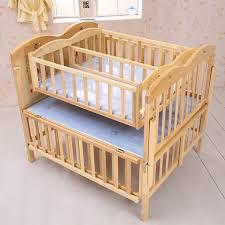 Nursery Interesting Crib For Twins