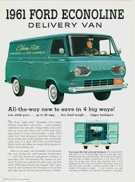 1961 Ford Van Ad-02 | FORD TRUCK ADS | Pinterest | Ford Trucks And Ford 1961 Fordtruck 12 61ft2048d Desert Valley Auto Parts The New Heavyduty Ford Trucks Click Americana F100 Swb Stepside Truck Enthusiasts Forums F 100 61ftnvdwd Pro Usa Volante Fairlane Falcon Steering Super Rare F250 4x4 V8 Runs And Drives 12500 1960 Thunderbird Not A Stock Color But It Is 1959 Flickr Wiring Diagrams Fordificationinfo 6166 Cventional Models Sales Brochure F350 Flat Bed Dually Antique Ford Trucks Sarah Kellner 2016 Detroit Autorama