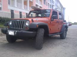 Jeep Wrangler (JK) - Wikipedia