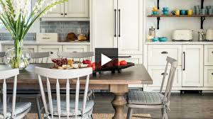 100 Sophisticated Kitchens Discover The Formula For A Cottage Makeover