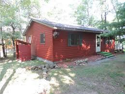 100 Cedar Sided Houses Spooner Homes For Sale Burnett County MLS1521784