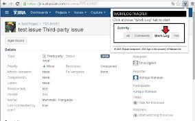 Jira Worklog Tracker Chrome Web Store