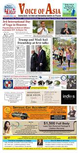 Houstons Concrete Polishing Company Friendwood Texas by Voice Of Asia Newsweekly E Paper June 30 2017 By Voiceof Asia Issuu