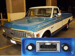 NEW USA-630 II* 300 Watt '67-72 Chevy Truck AM FM Stereo Radio IPod ... Lets See Some Blue 6772 Trucks The 1947 Present Chevrolet Chevy Truck Billet Alinum 5 Vane Ac Vents With Black Bezel Southern Kentucky Classics Welcome To Tci Eeering 631987 C10 Suspension Torque Arm Howto Power Steering Cversion 1972 Street Youtube Cheyenne Super 4x4 Pickup 12 Ton 72 Tim Inman Flickr Hot Rod Network 671972 Gauge Cluster Vhx Instruments Dakota Digital
