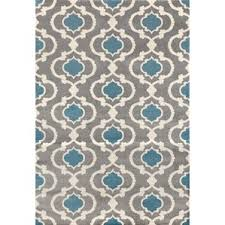 8 x 10 Blue Area Rugs You ll Love