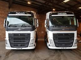 100 Who Owns Volvo Trucks NEW VOLVO TRUCKS Debach
