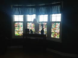 Sidelight Window Treatments Home Depot by Window Clings From Home Depot Need To Try To Make My Own Like