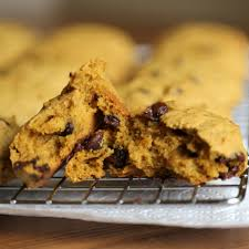 Libbys Pumpkin Cookies With Chocolate Chips by Pumpkin Chocolate Chip Cookies U2014 Recipes Hubs