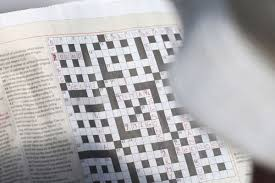 Sharpen your pencils for the largest crossword puzzle in New York