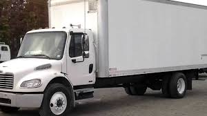 100 24 Foot Box Truck For Sale S