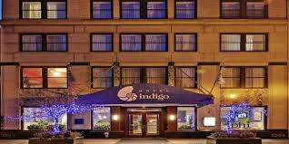 Front Desk Jobs Chicago by Hotel In Downtown Chicago Hotel Indigo Chicago Downtown Illinois