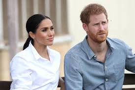 100 Meghan Carter Markle Prince Harry Archies Pub Story Reportedly