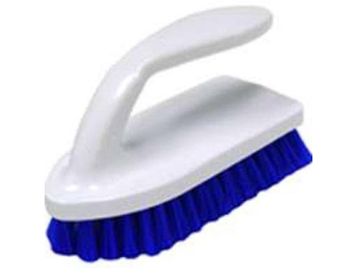 Quickie Poly Fiber Scrub Brush