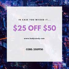 HAPPENING NOW!!! Use Coupon Code 25OFF50... - Body Candy Body ... Bodyartforms Haul Reveal Unboxing Sharing Whatever You Call It Discount Coupons For Dorney Park Pi Hut Paytm Free Recharge Coupon Code 2018 Amzon Promo Best Whosale All Over Piercings Honda Pilot Lease Deals Nj Body Foreplay Coupons Ritz Crackers Tracking Alpine Adventures Zipline Bj Membership Tractor Supply Policy Scream Zone Hot Ami Styles Buy Appliances Clearance Guild Wars 2 Jcj Home Perfect