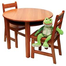 Lipper Childrens Round Table And Chair Set In 2019   Products   Kids ... Kidkraft Farmhouse Table And Chair Set Natural Amazonca Toys Nantucket Kids 5 Piece Writing Reviews Cheap Kid Wood And Find Kidkraft 21451 Wooden 49 Similar Items Little Cooks Work Station Kitchen By Jure Round Ding Vida Co Zanui Photos Black Chairs Gopilatesinfo Storage 4 Hlighter Walmartcom Childrens Sets Webnuggetzcom Four Multicolored