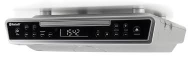 soundmaster ur2090si unterbauradio mit cd mp3 player und usb cmk versandhandel