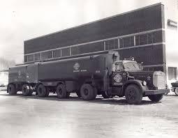 100 Wagoners Trucking Lookback Businessman And Philanthropist Harold Red