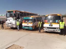 siege de transport malijet saccage et pillage du siège de la sonef la direction de