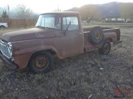 100 1960 Truck Farm Collecters Item B120