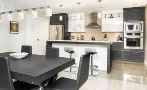 image de cuisine contemporaine emejing photo cuisine contemporaine images amazing house design