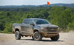 2018 Chevrolet Colorado | Engine And Transmission Review | Car And ... Chevy Blazer Off Road Truck Off Road Wheels Chevy Colorado Zr2 Bison Headed For Production With A Focus On Best Pickup Truck Of 2018 Nominees News Carscom Chevrolet Is The Off Road Truck Weve Been Waiting Video Chevys New The Ultimate Offroad Vehicle 2019 Silverado Gmc Sierra Will Be Built Alongside 2017 Motorweek Goes To Nevada For Competion Debut Meet Adventure Grows Wings Got New Today Z71 Offroad I Have Lineup Mountain Glenwood Springs Co Named Year Sunrise