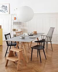 j stühle hay küchentisch und stühle esszimmer möbel
