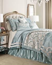 Lili Alessandra Versailles Bedding