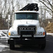 Mack Granite Cv713 In Hatfield, PA For Sale ▷ Used Trucks On ...