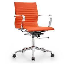 Otis Modern fice Chair Orange