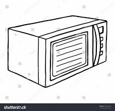 art on television pictures television microwave clipart black and white pictures free clip art on