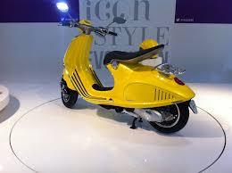 New Vespa 946