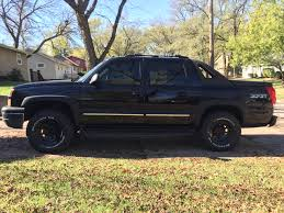 100 See Tires On My Truck 03 Avy Leveled And Getting New Tires